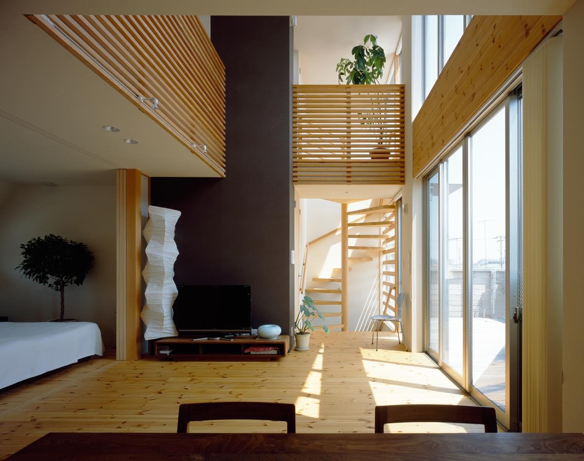茅ヶ崎の家+ Max Clean Studio
